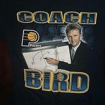 Pacer Coach Bird T-Shirt Large Photo