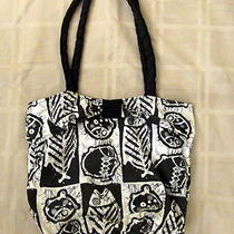 Pacific Express Black/off-White Beach Bag Snapping Tote Free Shipping Nice Photo