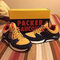 Packer Shoes Saucony Grid 9000