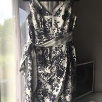 Paddy Campbell Silk Dress Size 12 Photo