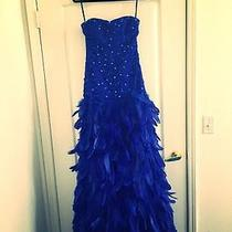 Pageant or Prom Dress Photo