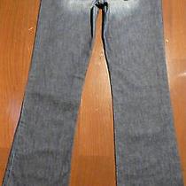 Paige Denim Hollywood Hills in Wa059 Tuscan Women's Boot Cut  Jeans Sz 26x31 Euc Photo