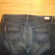 Paige Denim Man Jeans Sz32  Photo
