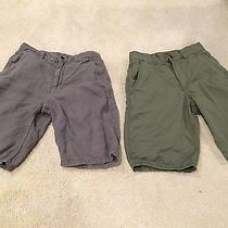 Pair of John Varvatos Shorts - Size 28 Photo