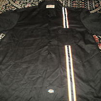 Panasonic Digital Media 2xl Dickies Work Shirt Camera Man Photographer Photo