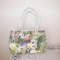 Paolo Masi Nwt - Zaire Handbag Tote - New 395 Photo