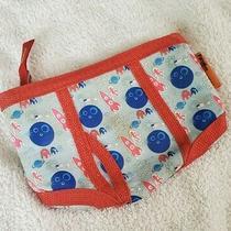 Parcel for Steve Madden Space Underware Makeup Bag Photo
