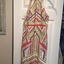 Parker Angelina Sequin Dress Photo
