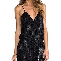 Parker Autumn Sequin Jumpsuit Photo