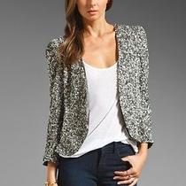Parker Beaded Sequin Jacket  Photo