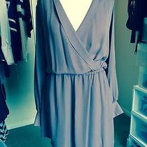 Parker Blush Dress Medium New Without Tags Photo