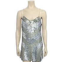 Parker Catalan Sequin Dress Photo