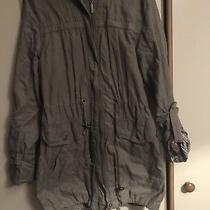 Parker Coat Size 8  Photo