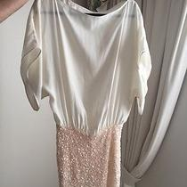 Parker Dress With Sequin Skirt Photo