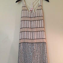 Parker Hardy Dress Size Large Photo