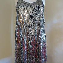 Parker Racerback Sequin Dress - S Photo