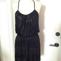 Parker Sequin Dress Photo