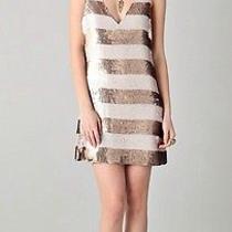 Parker Sequin Dress L Photo