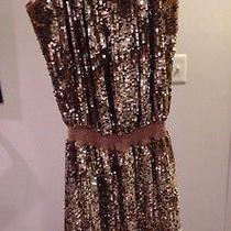 Parker Sequin Dress Medium Photo