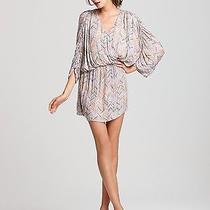 Parker Sequin Dress Nwt Photo