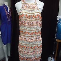 Parker Sequin Dress Size M Photo