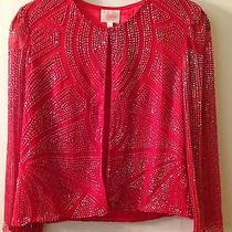 Parker Sequin Jacket Photo