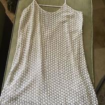 Parker Sequin Tank Dress Photo