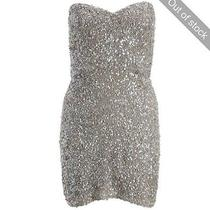 Parker Sequin Tube Dress Medium Photo