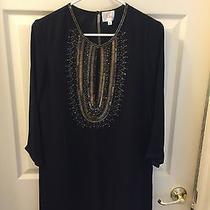 Parker Sequin Tunic Dress Photo
