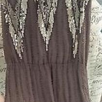 Parker Sequined Party Dress Photo