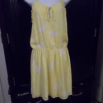 Parker Summer Dress Large Nwot Photo