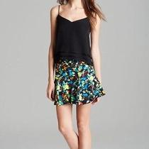 Parker Summer Floral Skirt Photo