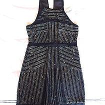 Parker Taha Dress M Never Worn With Tags Photo