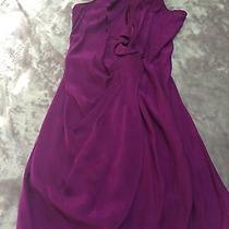 Parker Violet Dress Photo