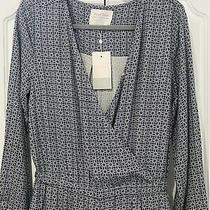 Part Two  Ladies Jumpsuit  Anthropologie New Size 10 Photo