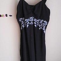 Party or Formal Dress Black Size 8 Bandolino Photo