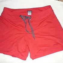 Patagaonia Water Girl Shorts Size 6 Photo