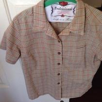 Patagoni Womens Shirt Small Photo