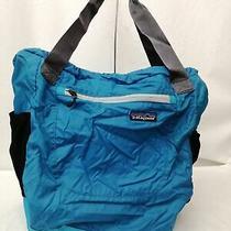 Patagonia 2way Tote Bag Blue Bag 10493 Photo