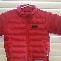 Patagonia Baby Down Sweater Photo