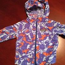 Patagonia Baby Windbreaker 6m Photo