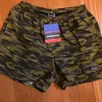 Patagonia Baggies Shorts M 5