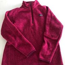 Patagonia Better Sweater Girls Xl Photo