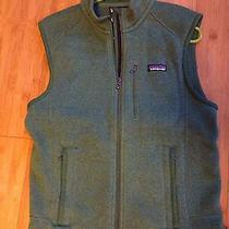 Patagonia Better Sweater Vest Photo