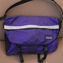 Patagonia Bike Bicycle Messenger Bag Pack Backpack Photo