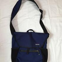 Patagonia Bike Messenger Shoulder Bag Photo