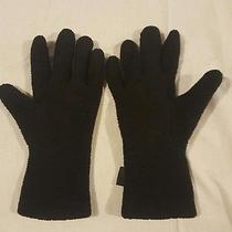 Patagonia Black Fleece Gloves 10 Inches  Photo
