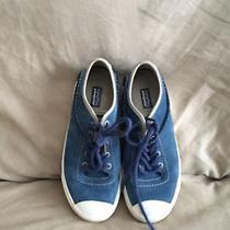 Patagonia Blue Suede Shoes Photo