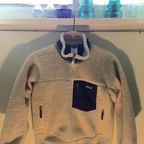 Patagonia Boy's Retro X Jacket (Medium/10) Photo