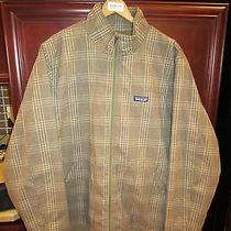 Patagonia Brown Barn Jacket Xl Excellent Condition Photo